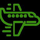 Air Freight/AVIATION